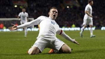 """""""Da je Rooney Italijan bio bi voljen poput Tottija"""""""