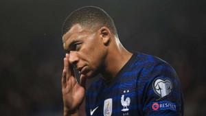 Mbappe priznao: Razmišljao sam da više ne igram za Francusku