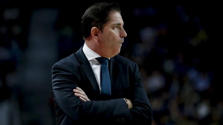Xavi Pascual novi trener Zenita