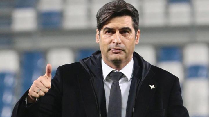 Fonseca: Preumornog Džeku sam zamijenio Kalinićem koji je odigrao dobro