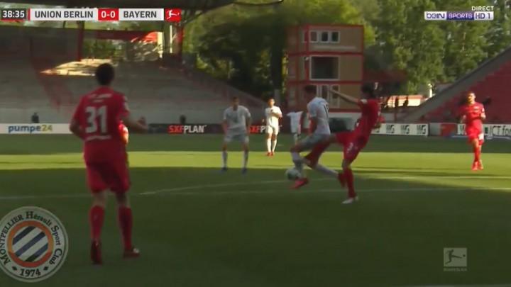Bayern poveo u Berlinu, Subotić glavni krivac