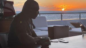 Nakon pet godina vidio Tysona i nije mogao da vjeruje: Tada sam vjerovatno bio na kokainu...