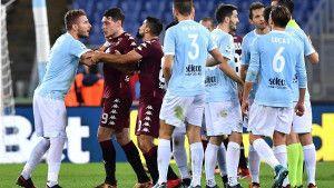 Lazio istupa iz Serije A!?