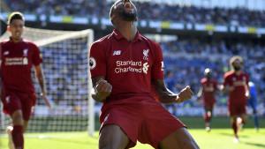Veliki trijumf Liverpoola u Cardiffu