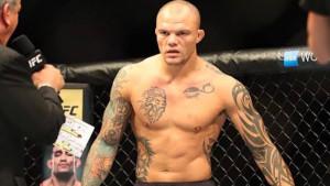 Baksuzni lopov ušao u kuću UFC borca: Primio je svaki udarac, koljeno, lakat...