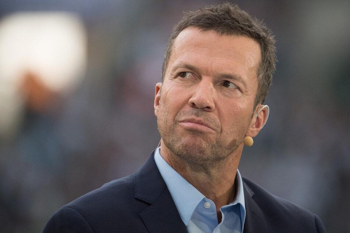 """Matthaeus otpisao jednog od igrača Bayerna: Ako želi da igra, a ne samo platu, treba da ide"""""""