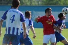 Almir Halilović se vratio u Gradinu