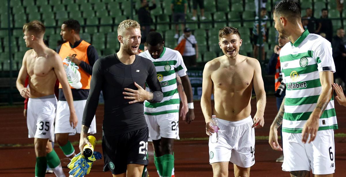 Celtic ispao!
