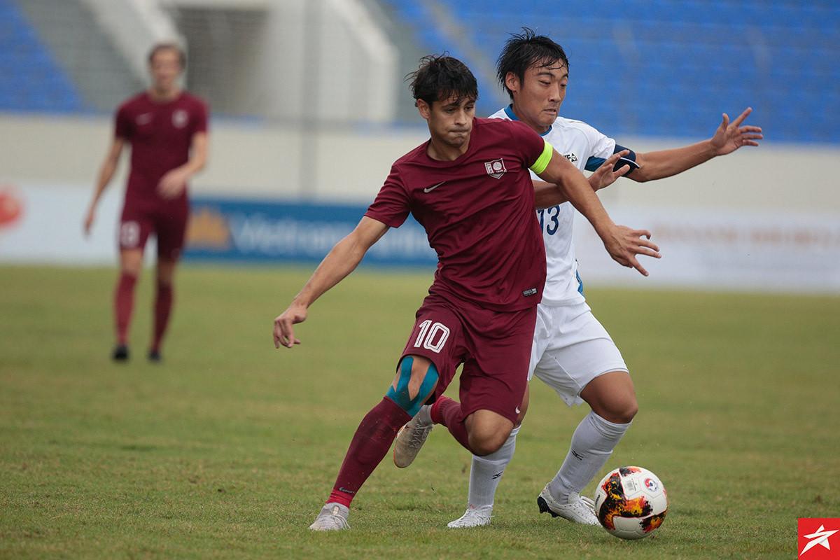Juniori FK Sarajevo razbili selekciju Univerziteta Hanyang