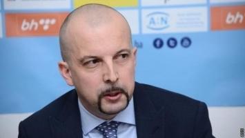 Dubravko Barbarić podnio ostavku