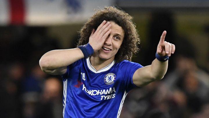 Luiz kupio specijalne poklone igračima Chelseaja