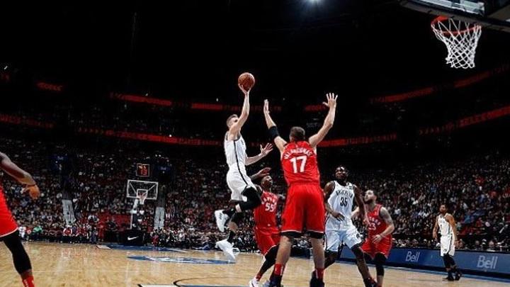 NBA početak Džanana Muse