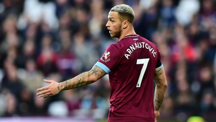 Novi problemi za West Ham: Marko Arnautović predao zahtjev za transfer jer ponovo želi u Kinu