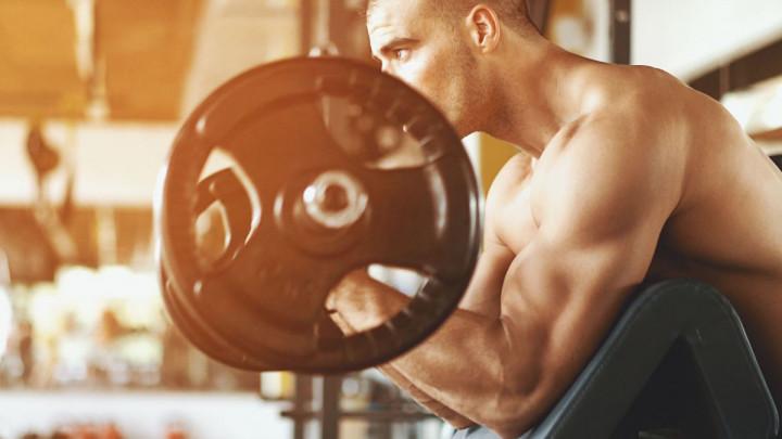 Vježbanje bicepsa i najčešće greške na koje treba obratiti pažnju