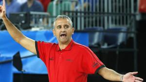 Kokoškov piše historiju: Od sljedeće sezone trener Pheonix Sunsa!