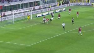 Ni Donnarumma više ne može braniti: Prekrasan gol Lasagne za izjednačenje na San Siru