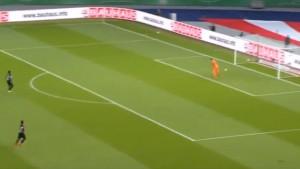 Samo Lewandowski može zabiti ovakav gol
