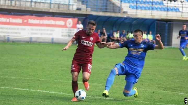 Travnik i Sarajevo remizirali uz četiri gola u sjajnom meču