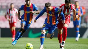 "Atletico ""preživio"" Camp Nou i primakao se tituli"