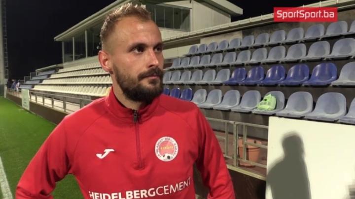 Brkić: Meni je najteže zbog promašenog penala