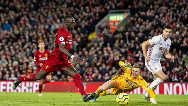 Redsi i dalje po svom: Liverpool lako sa Sheffieldom za prvu godišnjicu bez poraza u Premiershipu