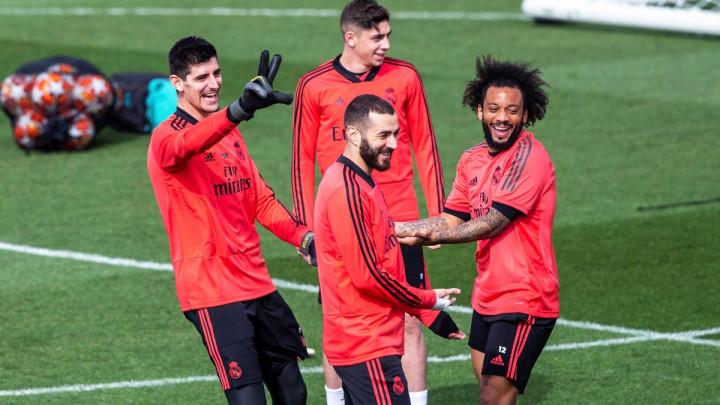 Nema kraja lošim vijestima za Real Madrid