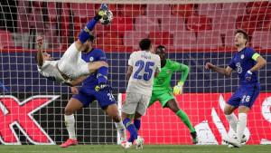 Ovakva golčina se postiže jednom u životu: Porto je pobijedio Chelsea čudesnim golom