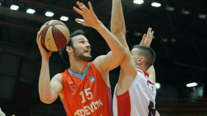 Miro Bilan MVP 26. kola ABA lige