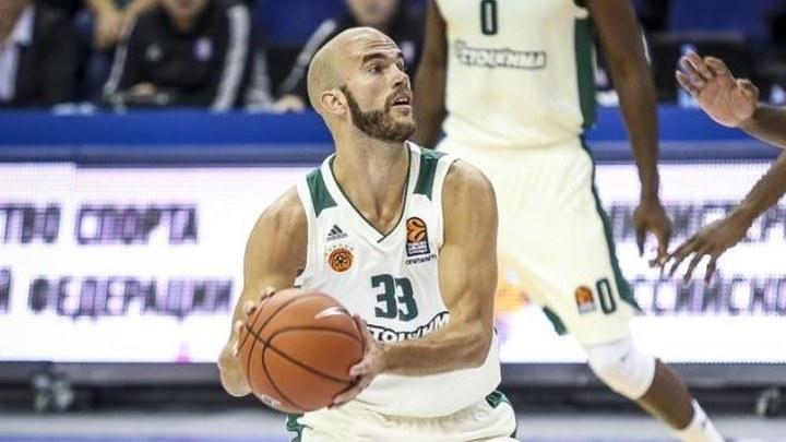 Panathinaikos kaznio četvoricu igrača