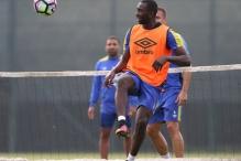Pojačanje za Everton, Bolasie se vratio treninzima