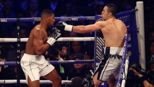 Anthony Joshua nastavlja vladavinu: Britanac je apsolutni prvak svijeta!