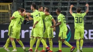 Dinamo preokretom stigao na korak do evropskog proljeća