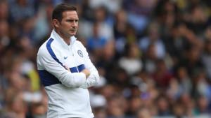 Lampard u januaru želi dodatno pojačati svoj tim, a prva meta je već poznata