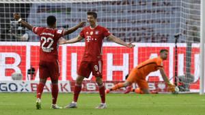Bayernu ne može niko ništa: Bavarski velikan osvojio i Kup Njemačke!