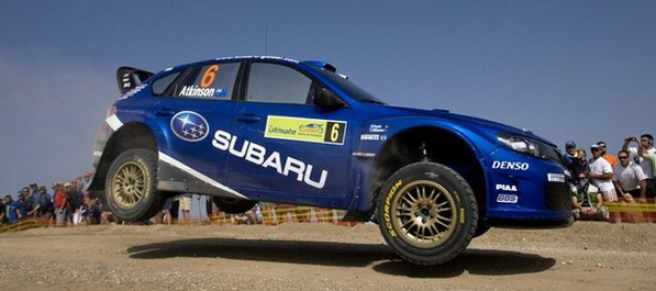 Reli ostao i bez Subarua