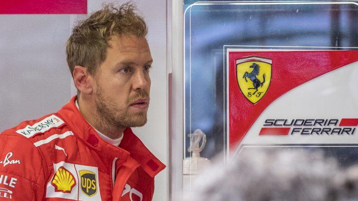 Vettel: Nije lijepo vidjeti Mercedes kako pobjeđuje