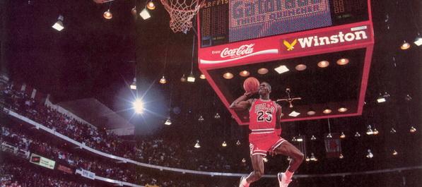 Jordan, Stockton i Malone za istoriju