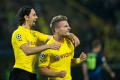 Arsenal bez šanse u Dortmundu, Yilmaz spasio Galatu