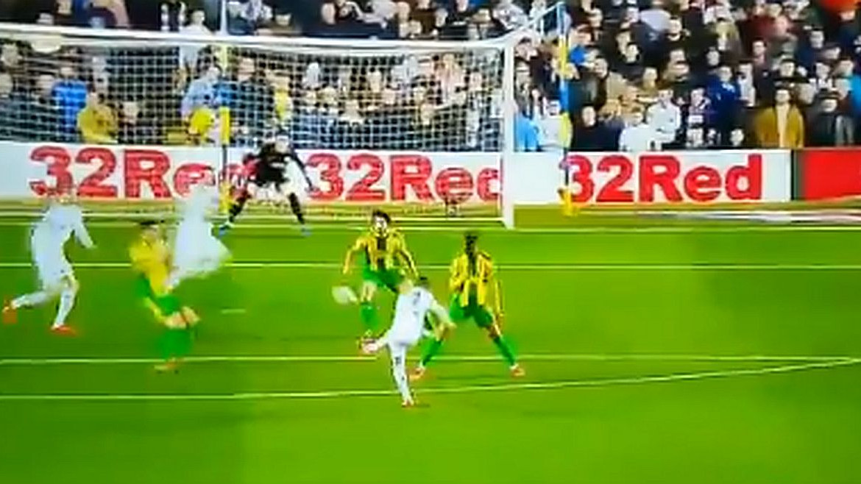 Sinoć je na Elland Roadu viđen najbrži ovosezonski gol u Championshipu