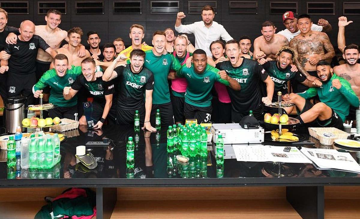 Krah bivšeg prvaka Evrope za kraj lude noći u Ligi prvaka