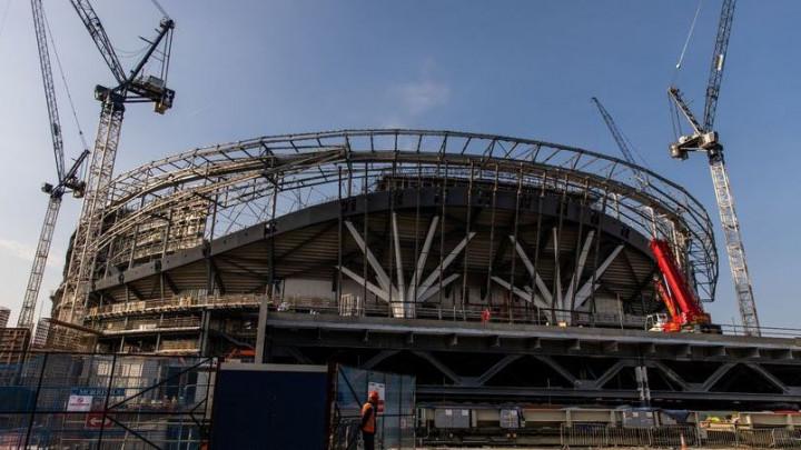 Ogromni problemi za Tottenham zbog novog stadiona