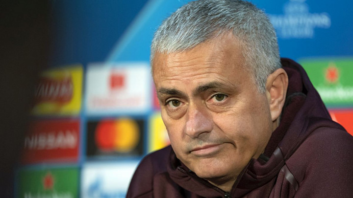 Mourinho: Manchester United ima budućnost bez mene, ali i imam i ja bez Uniteda
