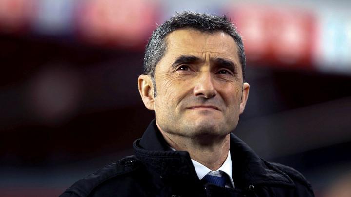 Valverde produžio ugovor sa Barcelonom