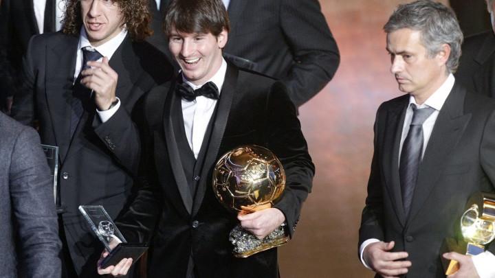 Mourinho otkrio kako zaustaviti Messija, pa poručio: Njemu pripada Zlatna lopta!