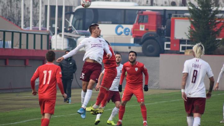 Guzina ostavio Istru u igri za opstanak, dao nadu Rijeki, Hajduku...