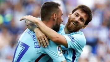 Messi nastavlja rušiti rekorde: Prvi igrač s 350 golova