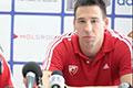 Radivojević: U duelu sa Partizanom će odlučivati mirna glava