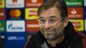 Klopp 'prozvao' Zvezdu: Uz dužno poštovanje, ali u Premier ligi ima boljih ekipa