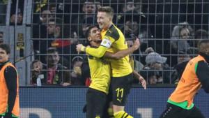 Borussia Dortmund još uvijek lišena usluga svog kapitena Marca Reusa