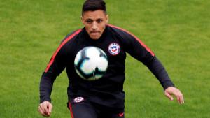Nerazzurri uvjereni da će uskoro postići dogovor o Sanchezovom transferu